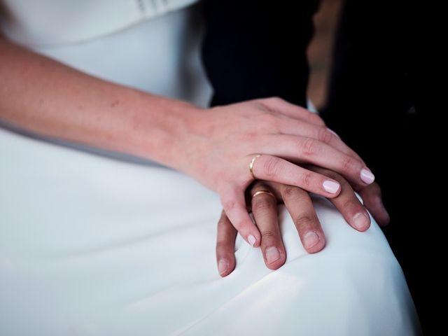 La boda de Miguel y Silvia en Outes, A Coruña 69