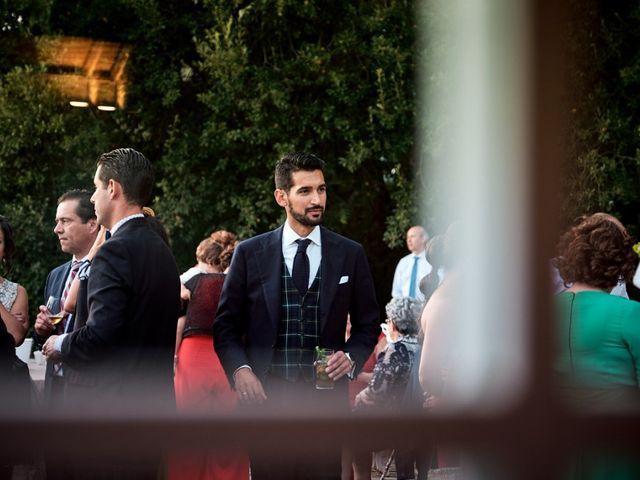 La boda de Miguel y Silvia en Outes, A Coruña 84