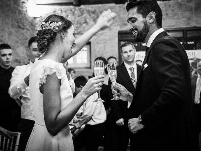 La boda de Miguel y Silvia en Outes, A Coruña 88