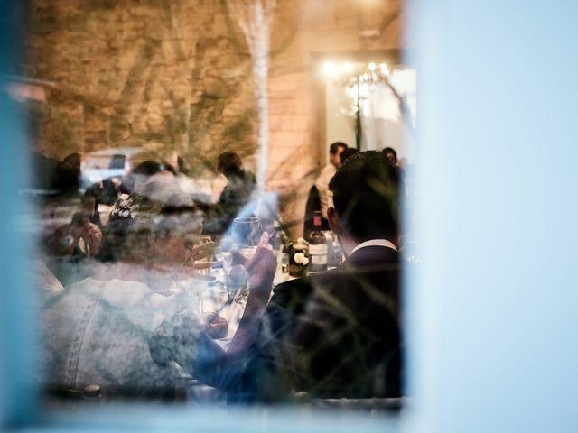La boda de Miguel y Silvia en Outes, A Coruña 89