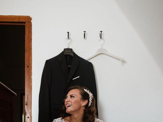 La boda de David y Carme en Valencia, Valencia 4