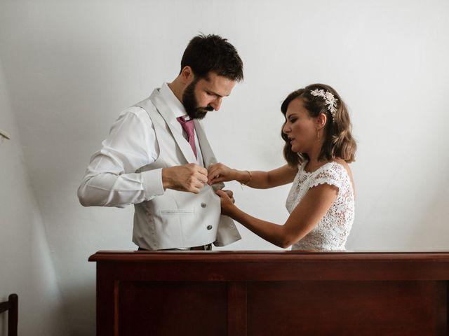 La boda de David y Carme en Valencia, Valencia 5