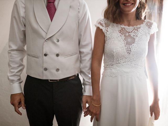 La boda de David y Carme en Valencia, Valencia 6