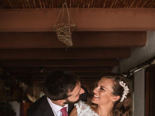 La boda de David y Carme en Valencia, Valencia 8