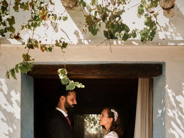 La boda de David y Carme en Valencia, Valencia 9