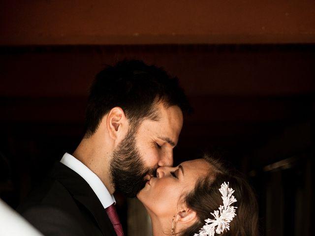 La boda de David y Carme en Valencia, Valencia 2