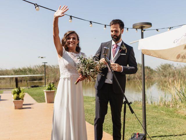La boda de David y Carme en Valencia, Valencia 14