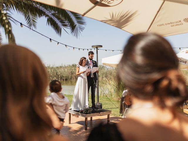La boda de David y Carme en Valencia, Valencia 15
