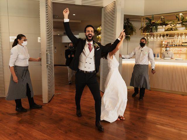 La boda de David y Carme en Valencia, Valencia 18
