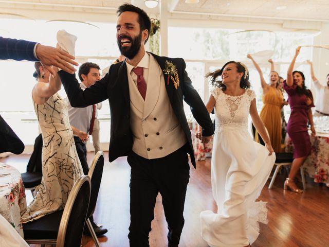 La boda de David y Carme en Valencia, Valencia 19