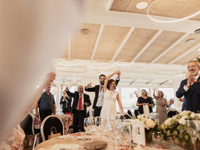 La boda de David y Carme en Valencia, Valencia 20