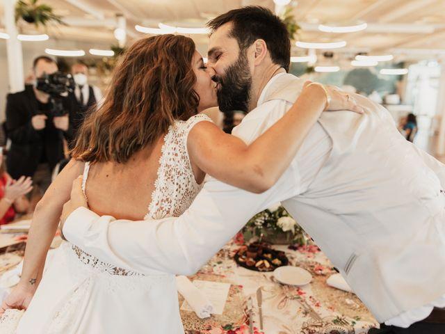 La boda de David y Carme en Valencia, Valencia 21