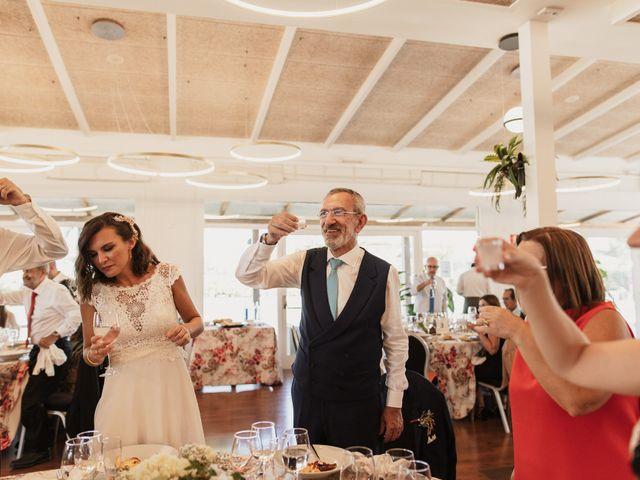 La boda de David y Carme en Valencia, Valencia 22