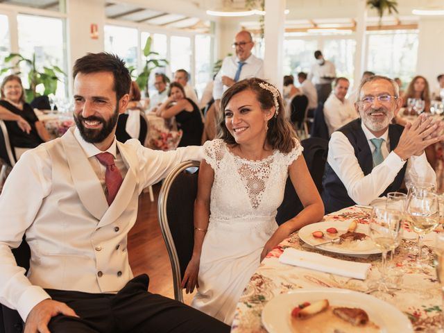 La boda de David y Carme en Valencia, Valencia 23