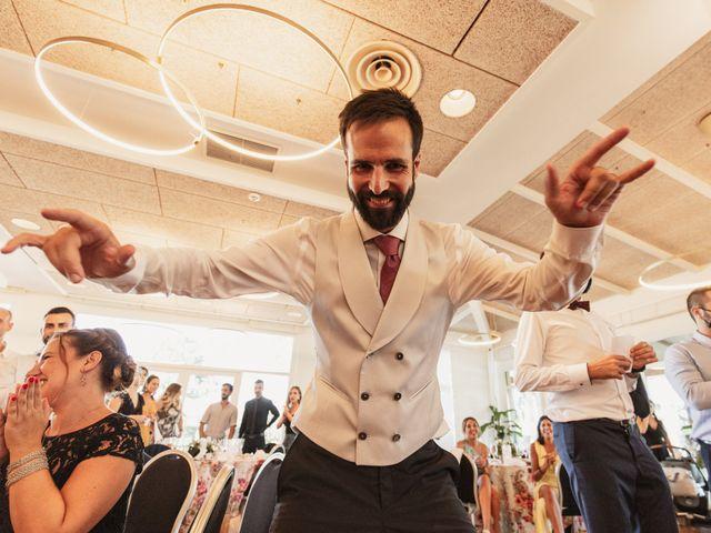 La boda de David y Carme en Valencia, Valencia 24