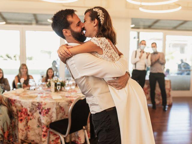 La boda de David y Carme en Valencia, Valencia 25