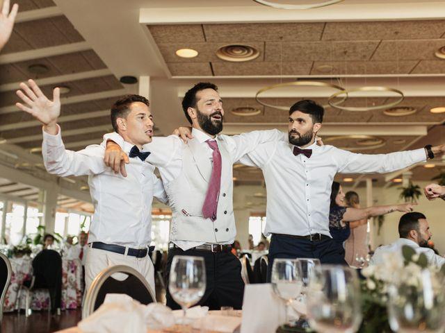 La boda de David y Carme en Valencia, Valencia 27