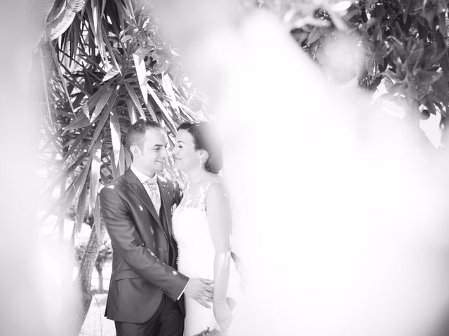 La boda de David y Natalia en El Puerto De Santa Maria, Cádiz 5