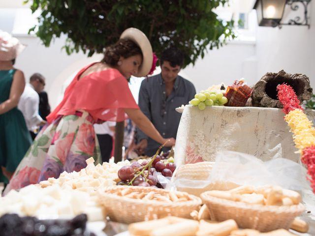 La boda de David y Natalia en El Puerto De Santa Maria, Cádiz 21