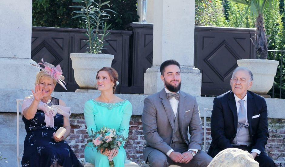 La boda de Diego y Iria en Valladolid, Valladolid