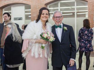 La boda de Antonia y Josep 2