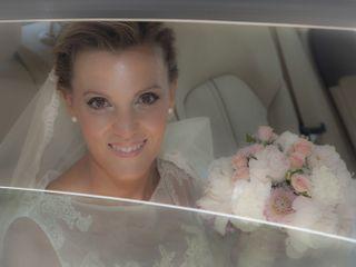 La boda de Patricia y Juan Lucas 1