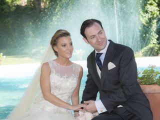 La boda de Patricia y Juan Lucas