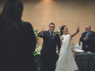 La boda de Jessy y Javi
