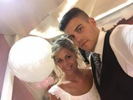 La boda de Sandra y Oscar 3