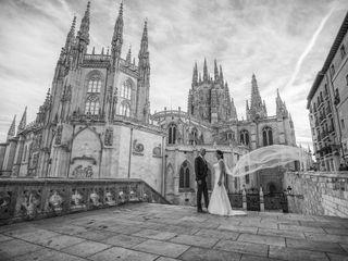 La boda de Patricia y Víctor
