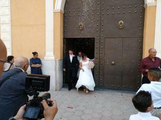La boda de Luisa y Jose 2
