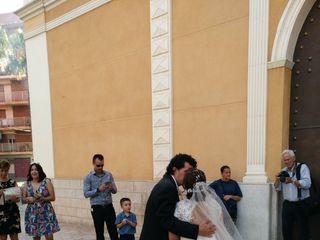 La boda de Luisa y Jose 3