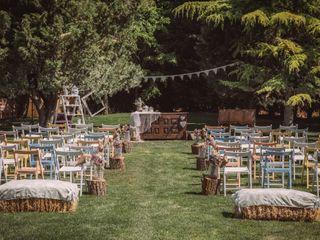 La boda de Kika y Núria 1
