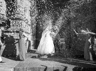 La boda de Paloma y Francisco Javier 1