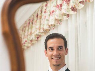 La boda de Paloma y Francisco Javier 3
