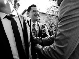 La boda de Lierni y Mikel 2