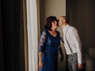 La boda de Mayte y Alberto 3