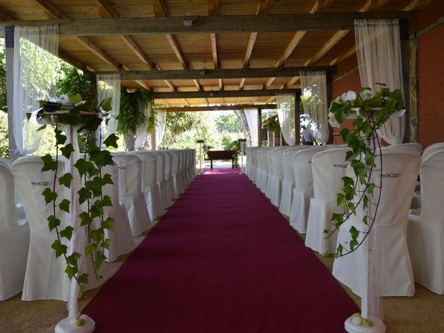 La boda de Rebeca y David en Lleida, Lleida 7