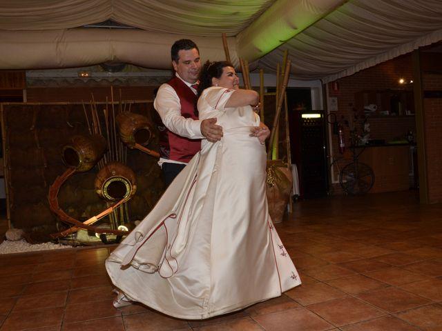 La boda de Rebeca y David en Lleida, Lleida 2