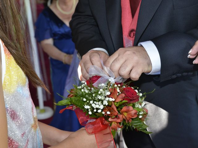 La boda de Rebeca y David en Lleida, Lleida 9