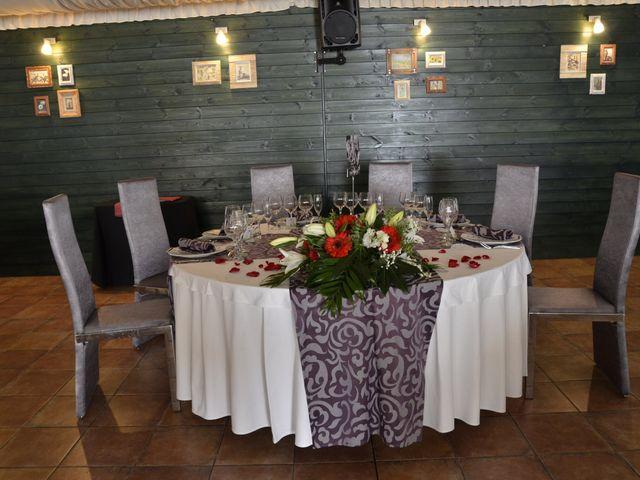 La boda de Rebeca y David en Lleida, Lleida 13