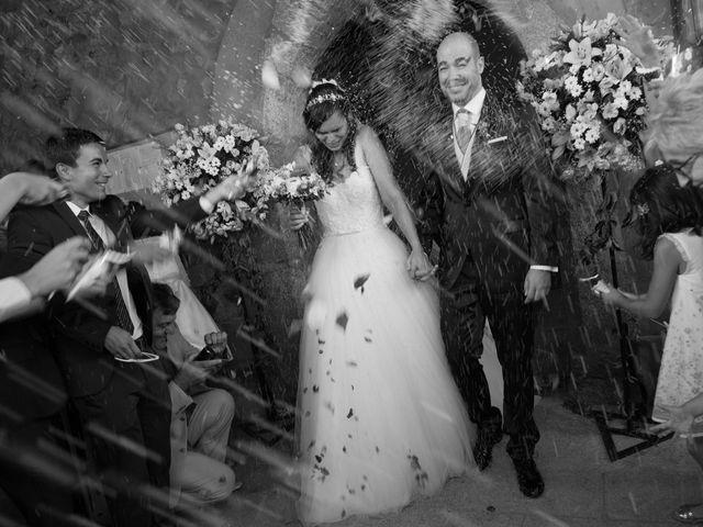 La boda de Luis y Mirena en Carracedelo, León 24