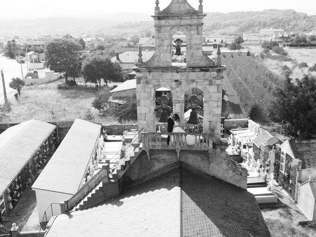 La boda de Luis y Mirena en Carracedelo, León 25