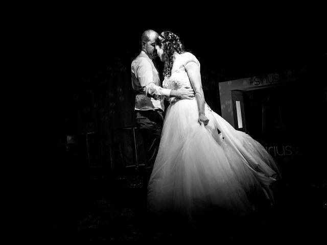 La boda de Luis y Mirena en Carracedelo, León 55