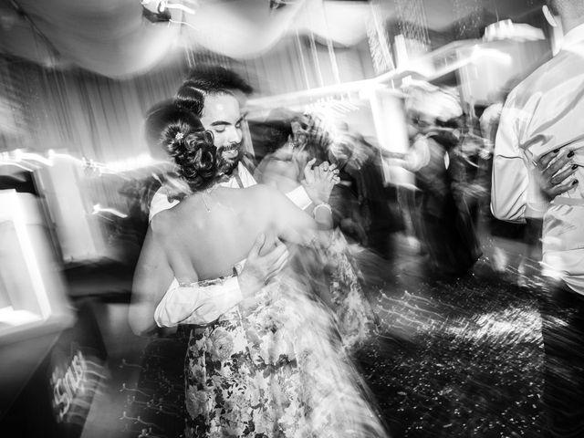 La boda de Luis y Mirena en Carracedelo, León 57