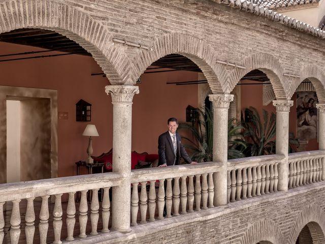La boda de Enrique y Cecilia en Granada, Granada 5