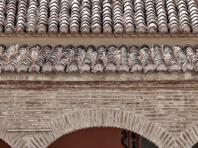 La boda de Enrique y Cecilia en Granada, Granada 7