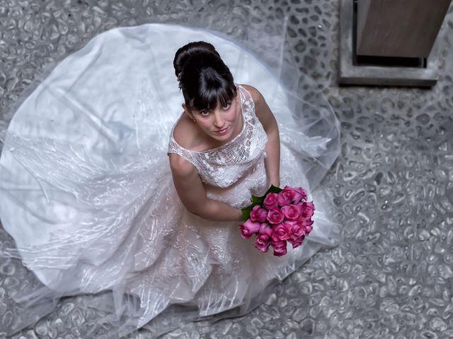 La boda de Enrique y Cecilia en Granada, Granada 11