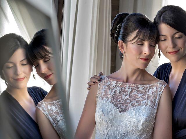 La boda de Enrique y Cecilia en Granada, Granada 14