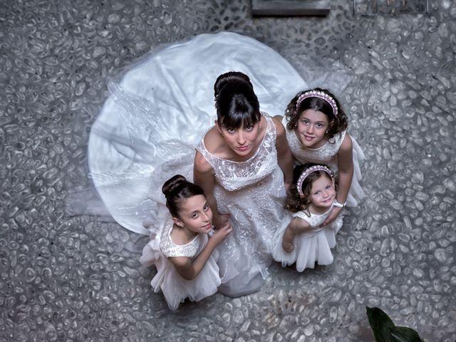 La boda de Enrique y Cecilia en Granada, Granada 16